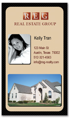 BCR-1039 - realtor business card