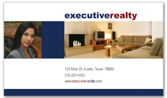 BCR-1048 - realtor business card
